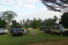 Informal Camp Tanzania