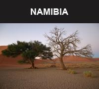 namibia small