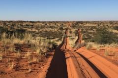 Eastern Namibia