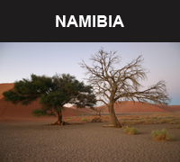 namibia small